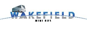 Wakefied Minibus